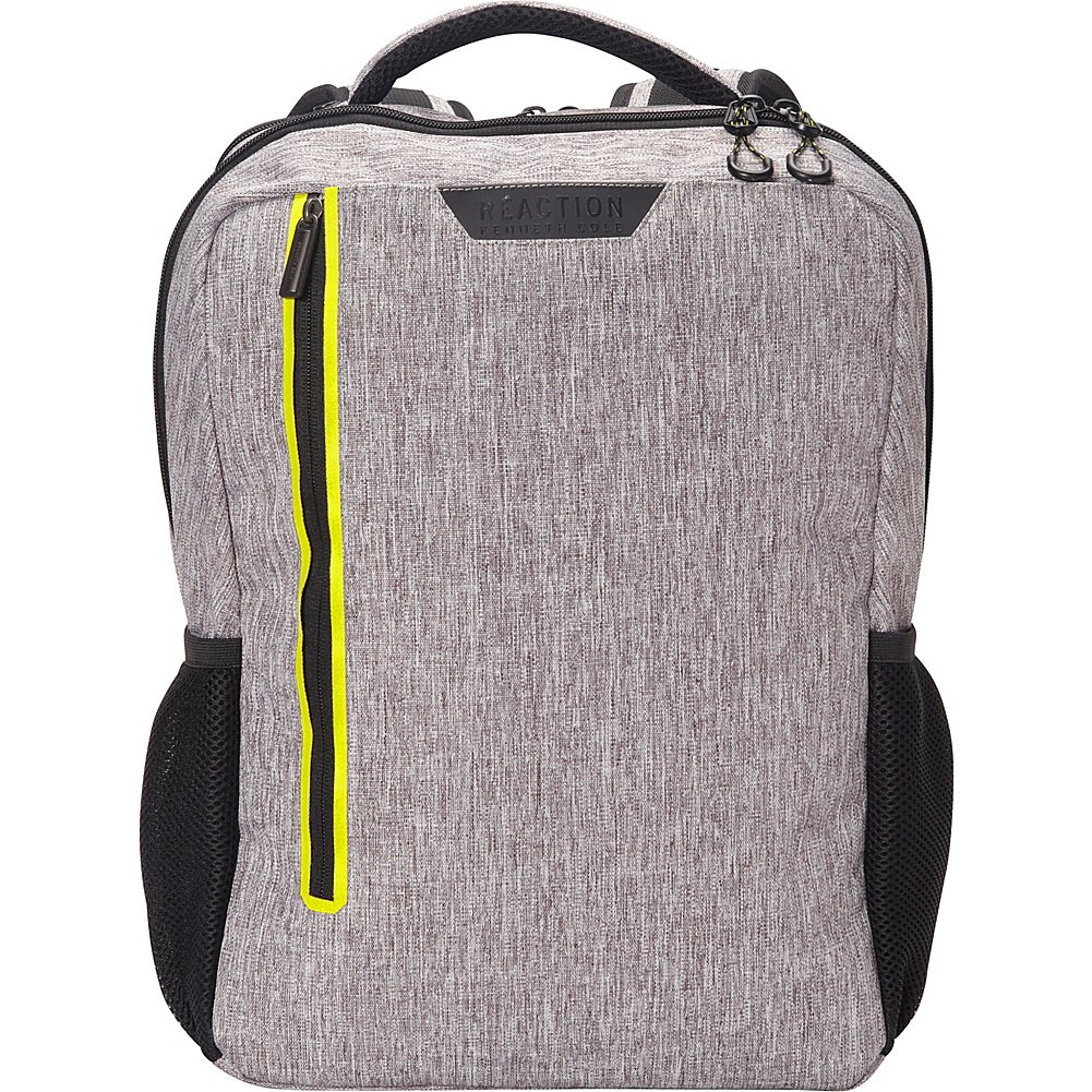 Kenneth Cole Reaction Dual Compartment 156 Rfid Laptop Backpack