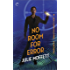No Room for Error: A Lexi Carmichael Mystery, Book Seven