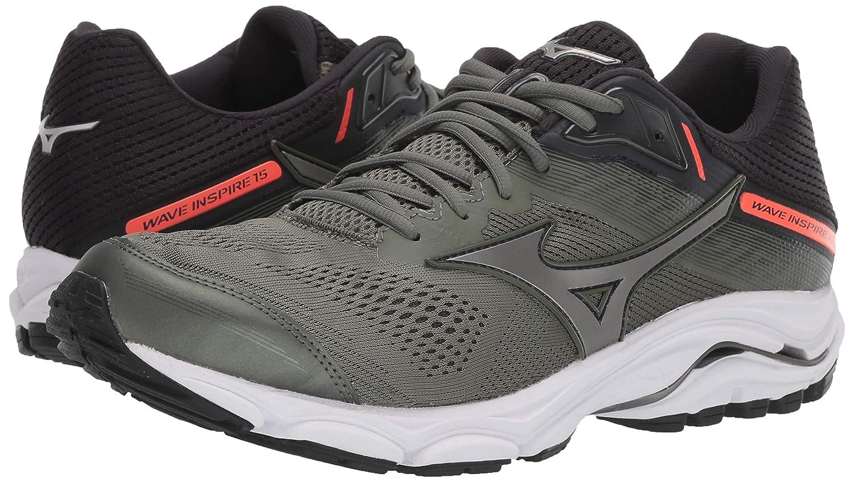 mens mizuno running shoes size 9.5 equivalent high gratis online