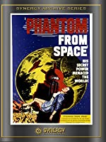 Phantom From Space (1953)