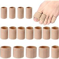 Almohadillas para dedos de los pies de los