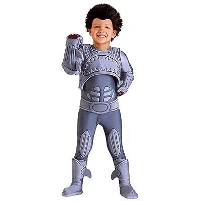Sharkboy Toddler Costume: Clothing