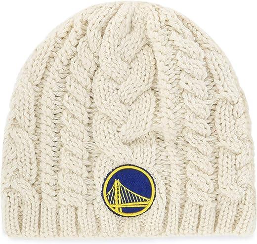 OTS NBA Women's Waco Beanie Knit Cap