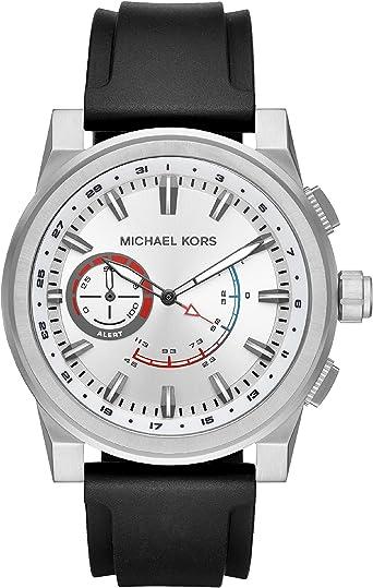 Michael Kors Access MKT4009 Reloj de Hombres: Amazon.es ...