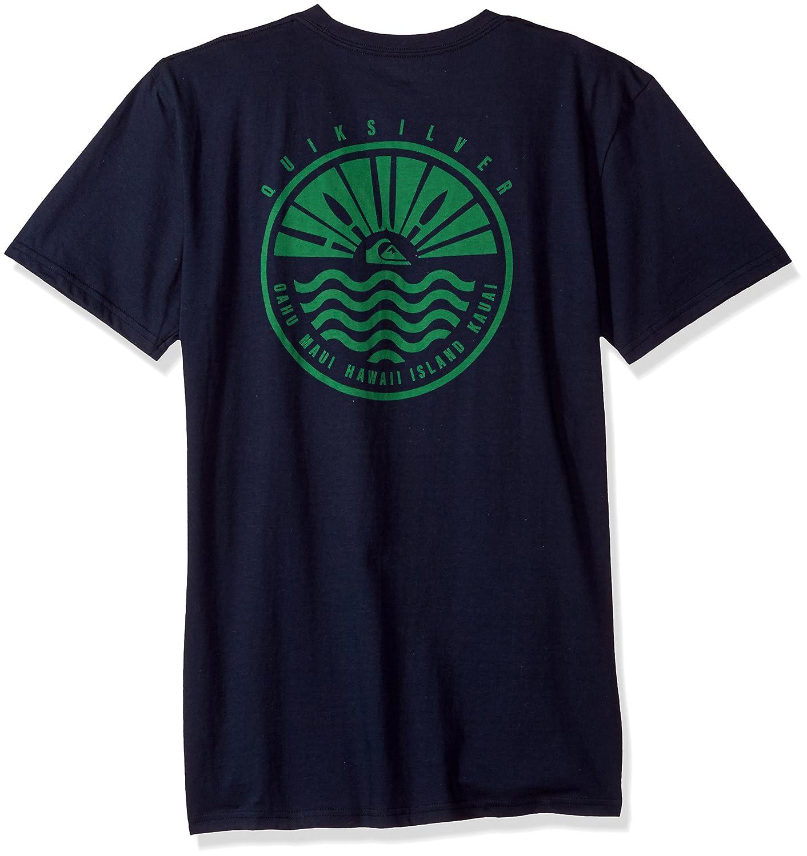 Quiksilver Men's Citrus Hawaii T-Shirt