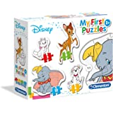 Clementoni My First Puzzle Disney Classic