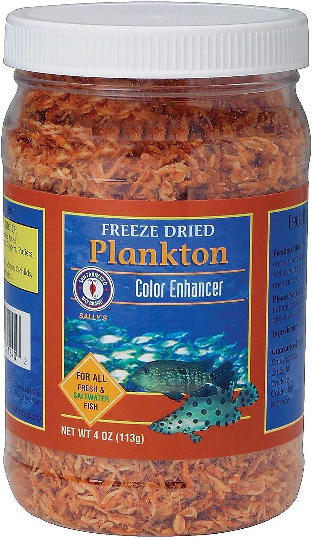 Sfb Food Plankton Fd 4oz
