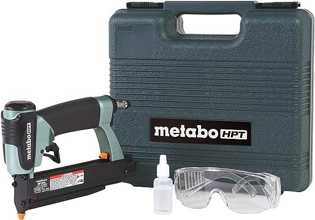 Metabo HPT Pin Nailer Kit 23 Gauge Pin Nails