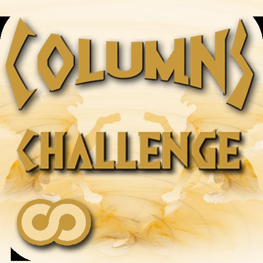 Jewels Columns (match 3) -