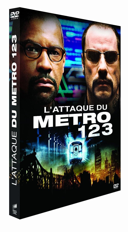 lattaque du métro 123 dvdrip