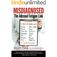 Misdiagnosed: The Adrenal Fatigue Link