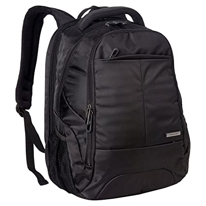 Amazon.com  Samsonite Classic Business PFT Laptop Backpack (Black)   Computers   Accessories 7f1728a65d29e
