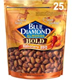 Blue Diamond Almonds, Habanero BBQ, 25 Ounce