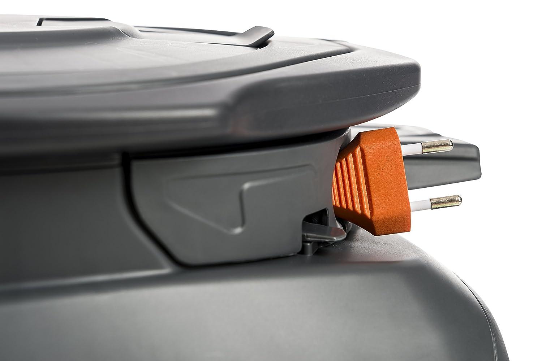 Taski 7524249/Aero 8/Plus/ /Aspiradora con accesorios