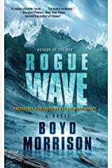 Rogue Wave Kindle Edition