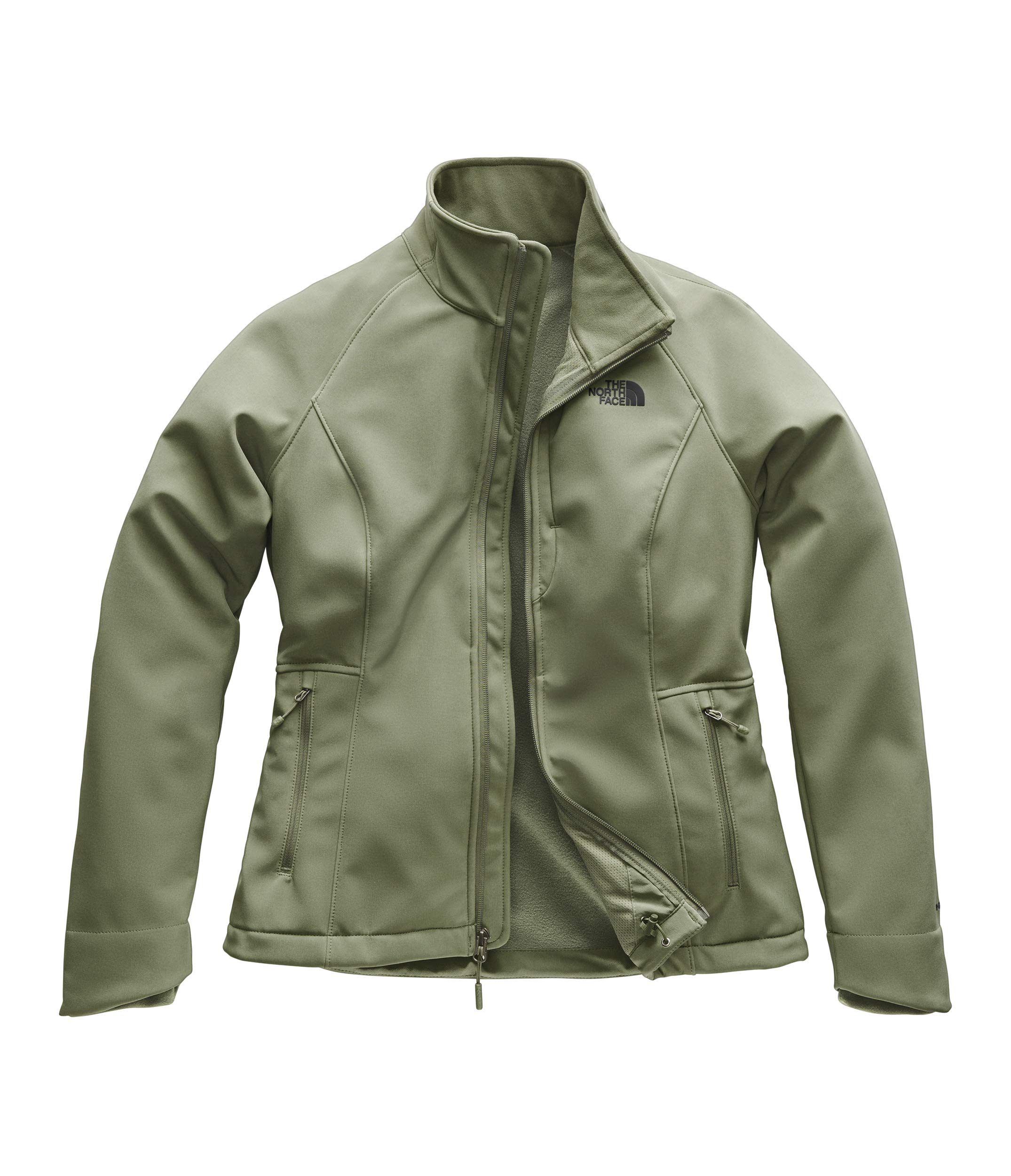 The North Face Women's Apex Bionic 2 Jacket, Four Leaf Clover, Size L by The North Face