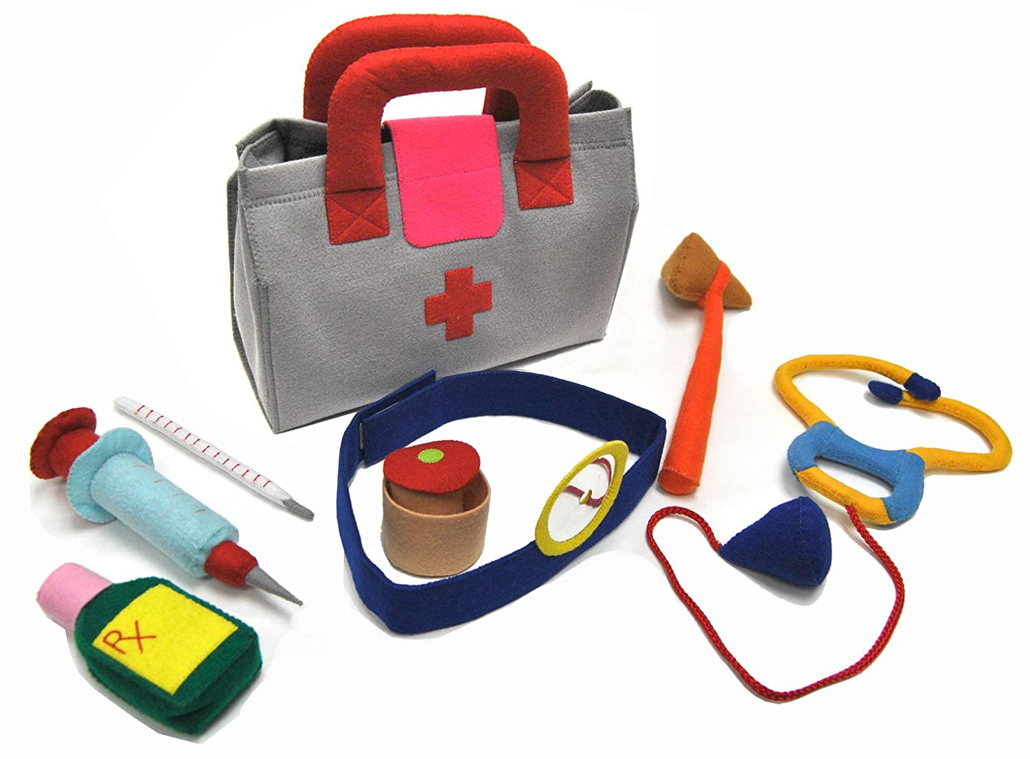 how to make a doctor kit