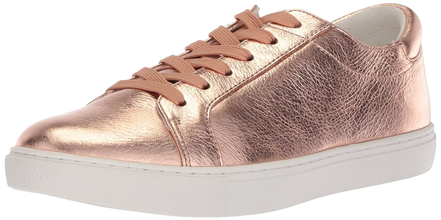 Kenneth Cole New York Women's Kam Techni-Cole Lace-up Sneaker B0794YGQJ7 7 B(M) US|Rose Gold