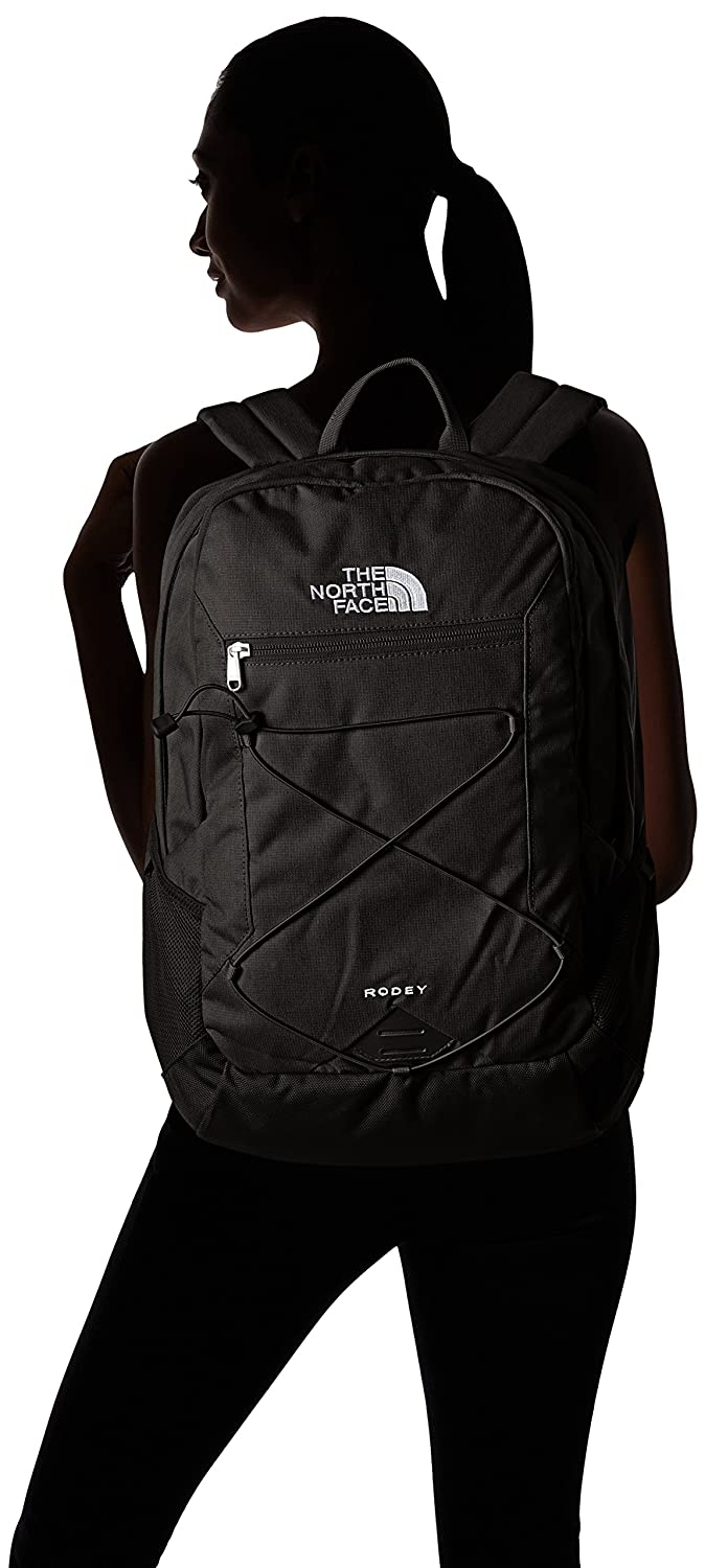 0133e4552 The North Face T92ZDQSEQ. OS Rodey Unisex Outdoor Backpack: Amazon ...