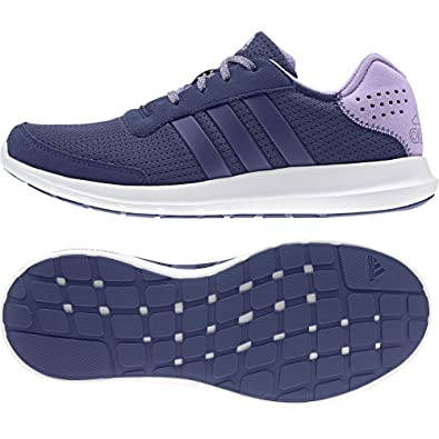 timeless design c96e1 904f8 adidas Element Refresh W, Zapatillas de Running para Mujer  Amazon.es   Zapatos y complementos