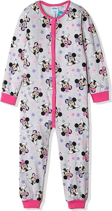 Disney - Pijama oficial de algodón para niños de Mickey Mouse ...