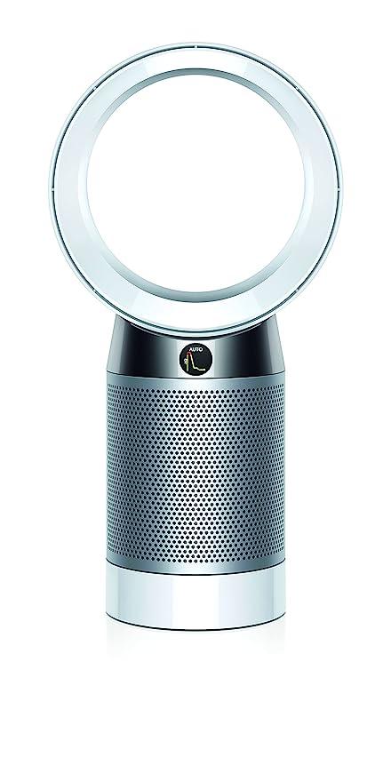 los angeles 59294 1de52 Amazon.com  Dyson Pure Cool, DP04 - HEPA Air Purifier and Fan, White Silver   Home   Kitchen