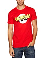 Big Bang Theory - T-shirt Homme - Bazinga