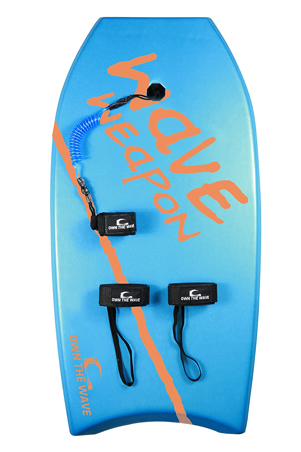 Own the Wave Beach Attack Pack – Wave Weapon Super Lightweight Body-Board