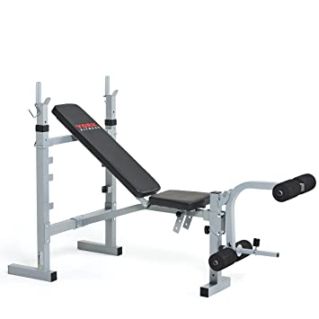 york bench. york fitness b530 heavy duty incline and decline bench