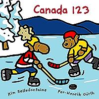 Canada 123 (Canada Concepts)