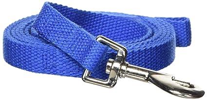 "Guardian Gear COTTON WEB Dog Training Lead 5//8/"" x 15/',20/',30/' or 50/'"