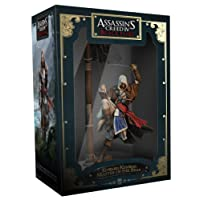 Assassin's Creed Buccaneer Figurine : Edward Kenway : Master of the Seas [import anglais]