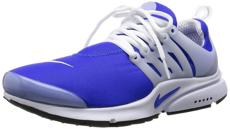 NIKE Men's Air Presto Essential B01M3NAVR8 41 M EU|Blue