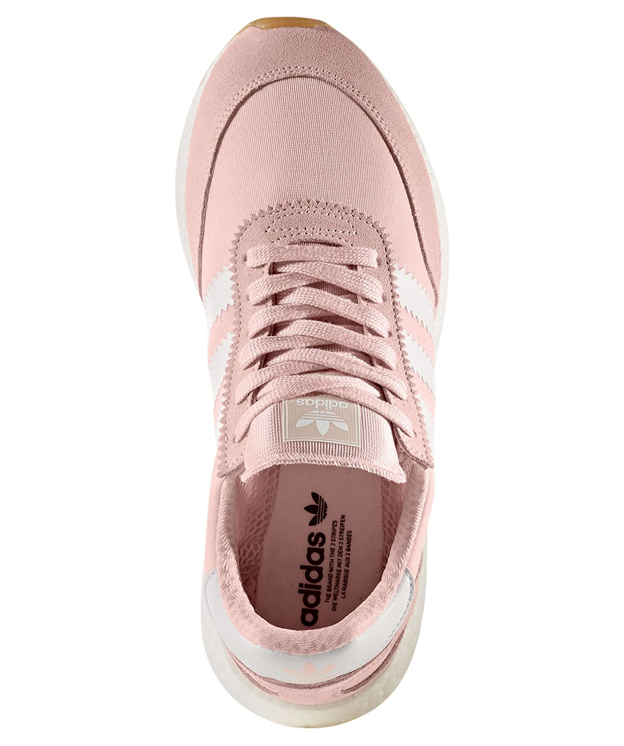 adidas Iniki Runner W Icey Pink White Gum 42  Amazon.co.uk  Shoes   Bags 3adc7cecb