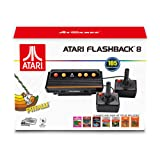 Amazon Price History for:Atari AR3220 Flashback 8 Classic Game Console