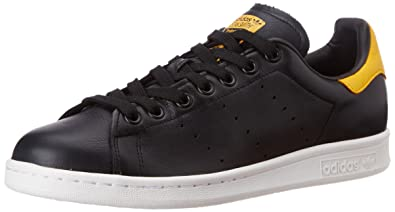 Image Unavailable. Image not available for. Colour  adidas Originals Men s Stan  Smith Core Black 04dcdd609