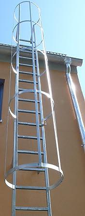 húmedas Gruber folletos para fuego Escaleras, salvavidas Escaleras, Brand Escalera, emergencia Escalera: Amazon.es: Industria, empresas y ciencia