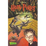 Harry Potter Und Der Feuerkelch (German Edition)