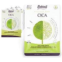 Ardaraz - Hydraterend Herstellend Gezichtsmasker geïmpregneerd met CICA-serumconcentraat - Centella Asiatica - Kalmerend…