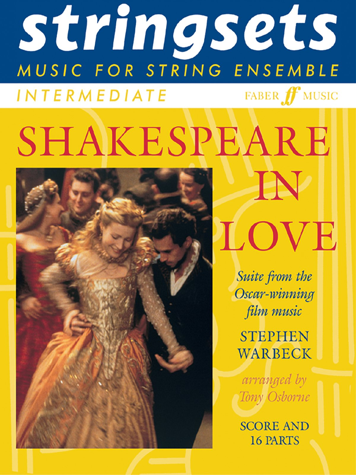 Download Shakespeare in Love: Score & Parts (Faber Edition: Stringsets) ebook