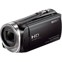 Sony HDR-CX450 Videocamera palmare 2.29MP CMOS Full HD Nero