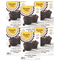 Deals on Simple Mills Almond Flour Baking Mix 6ct