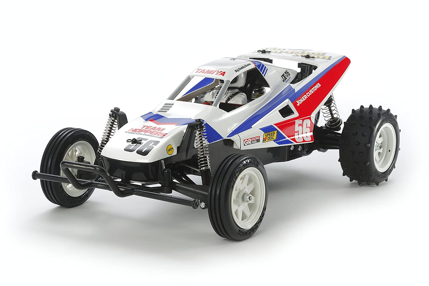 Tamiya 58643 Macchina telecomandata in Scala 1 10,/ RC The Grasshopper