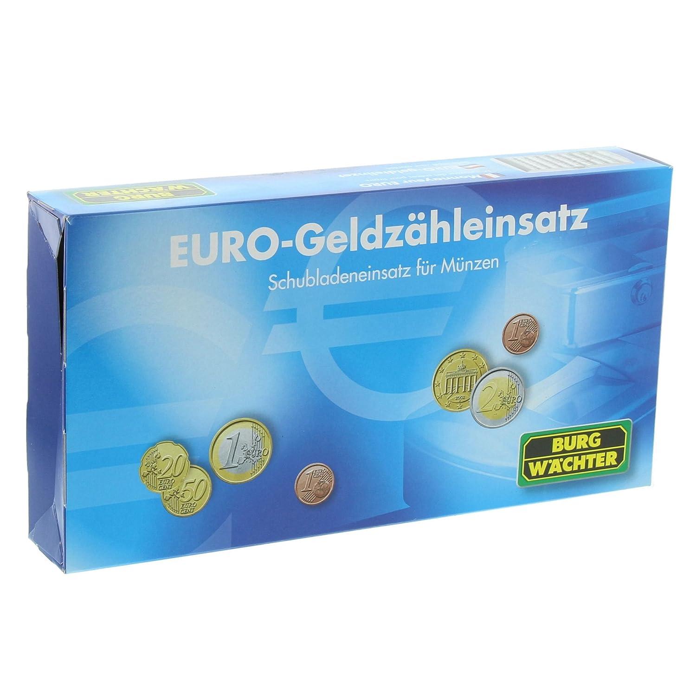 Burg W/ächter ZE 250 euros Bandeja para caja de caudales Business 7250 y Office 2257