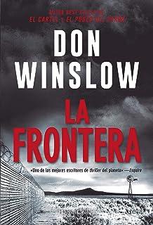 The Border (Cartel 3): Amazon.es: Don Winslow: Libros en ...