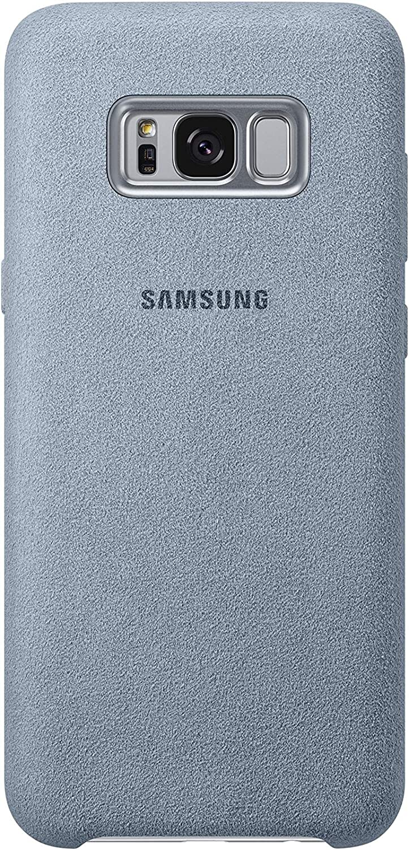Samsung Alcantara, Funda para smartphone Samsung Galaxy S8 Plus ...