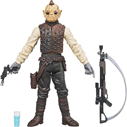 Star Wars Bom Vimdin Cantina Patron Vintage Collection VC53 Action Figure