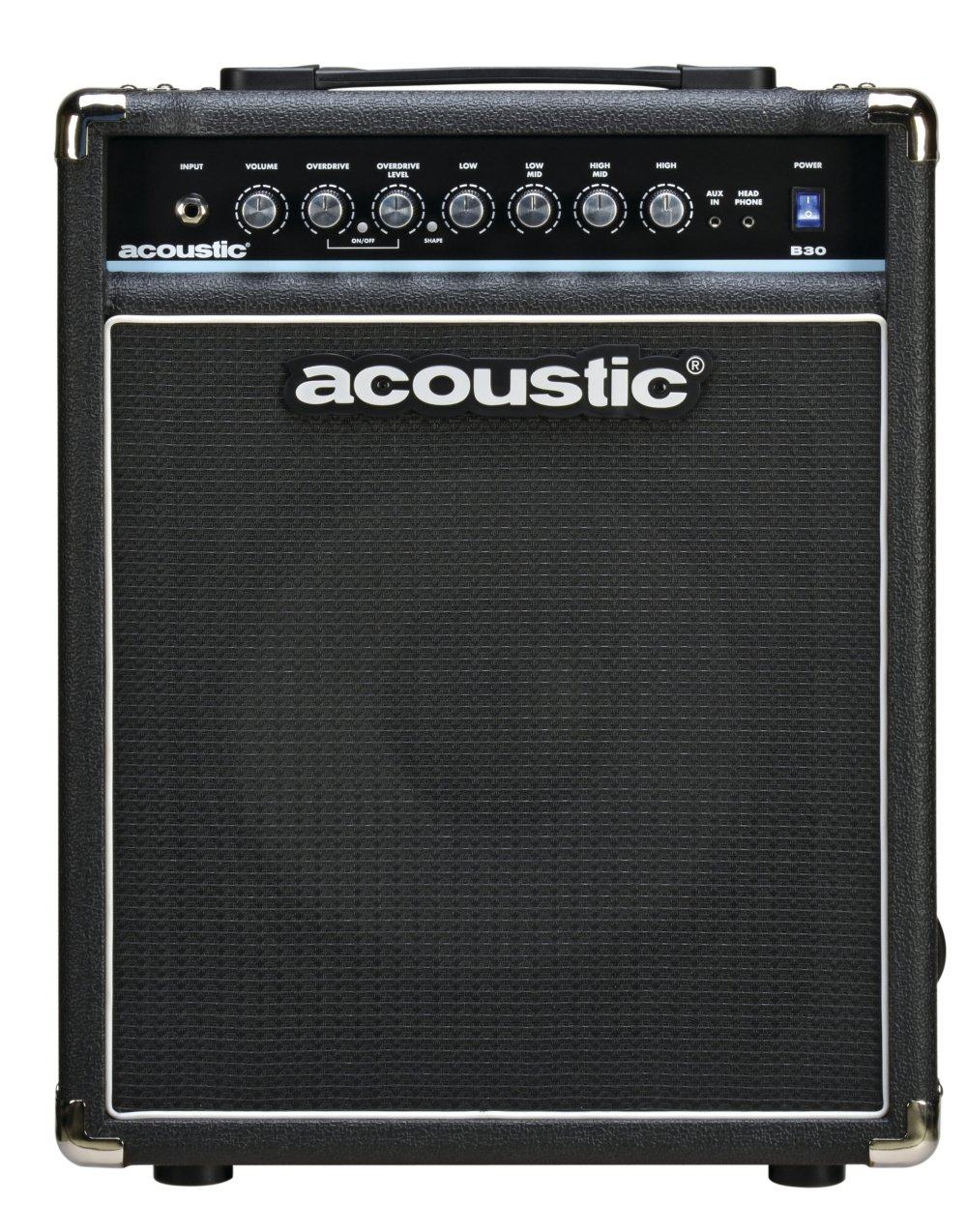 Top 6 Best Cheap Acoustic Bass Combo Amplifiers (2019 Reviews) 3