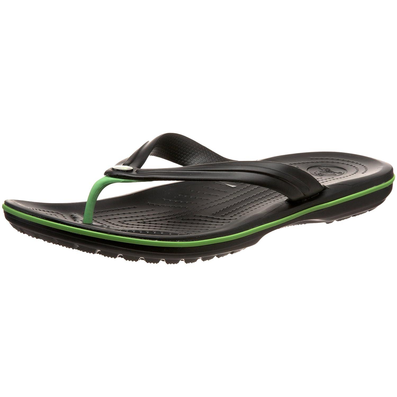 CROCS Schuhe - Zehentrenner CROCBAND FLIP- navy, Größe:47-48
