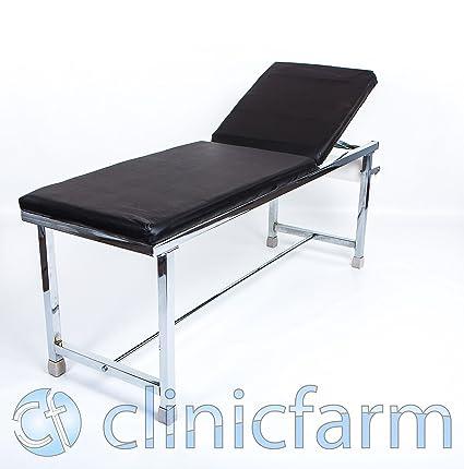 Lettino Da Massaggio Ikea.Lettino Da Visita Medico Uso Medico Lettino Medicale Dimensioni Cm 190 X 60 X 80 H Portata 130kg
